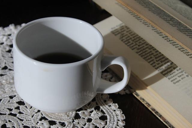 upitá káva