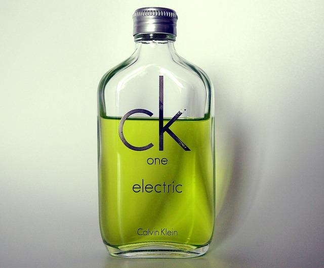 parfém ck