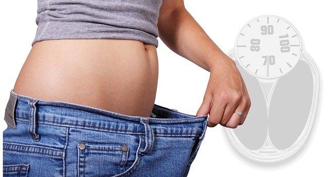 redukce hmotnosti